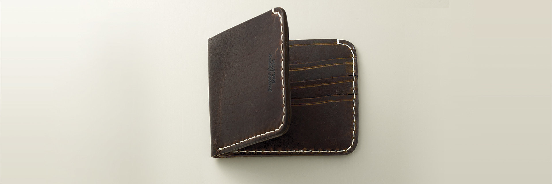 James Avery Leather Wallets