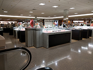 Jewelry Store in San Antonio, TX at Rolling Oaks Mall in ...