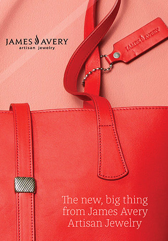 Avery Handbag Collection