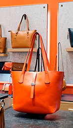Retail Therapy: James Avery has a new tradition for Texas women – handbags