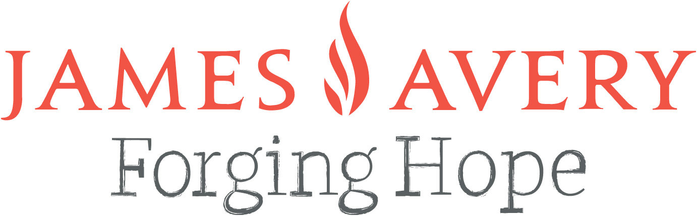 Forging Hope Logo