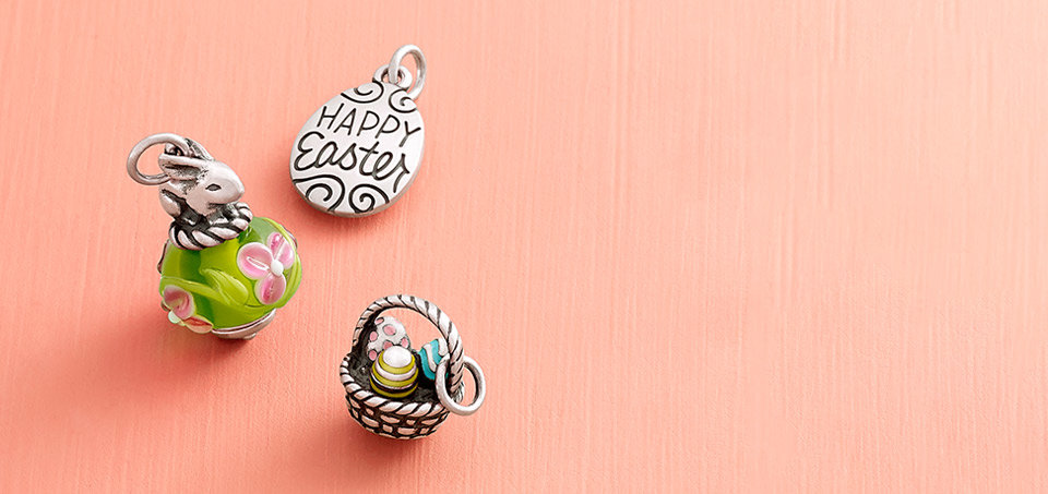 Charms for Easter