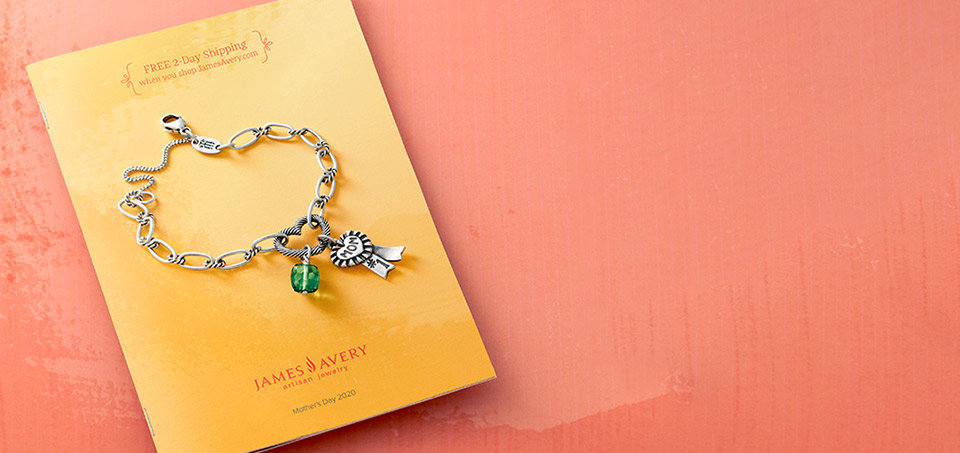 New Mother's Day Catalog