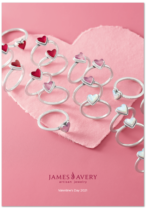 Valentine's Day 2021 Catalog