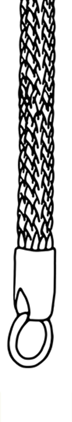 Sketch of Mesh chain